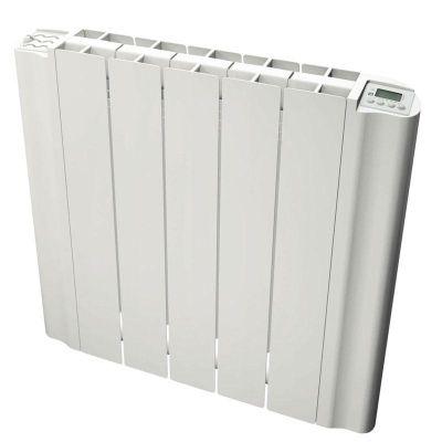 Fondital Alcor FD Electric Aluminium Radiator 580mm high x 564mm wide
