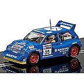Scalextric Slot Car C3639 Mg Metro 6R4