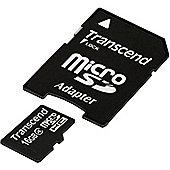 Transcend TS16GUSDHC4 16 GB microSDHC