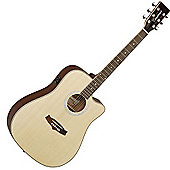 Tanglewood Evolution TW28 SLN CE Electro Acoustic