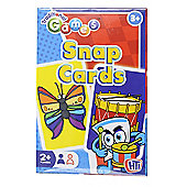 Snap Cards Game