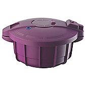Prestige Microwave Pressure Cooker, Purple