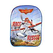Planes 2 Race To The Rescue Junior Backpack