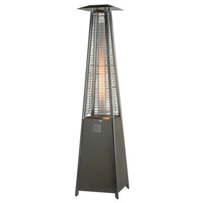 Lifestyle Tahiti Stainless Steel 13kw Flame Patio Heater