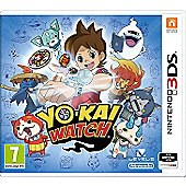 Yo-Kai Watch - Nintendo3DS