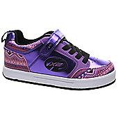 Heelys X2 Thunder - Purple/Multi/Print - Purple