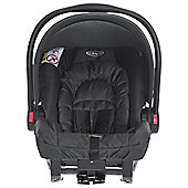 Graco Snugride Car Seat Group 0+, Black