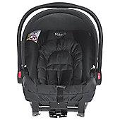 Graco Snugride Car Seat Group 0+, Black