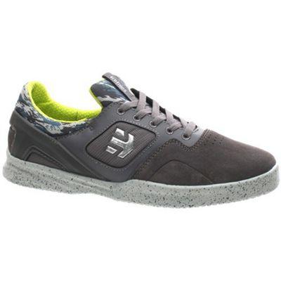Etnies Highlight Grey Camo Shoe