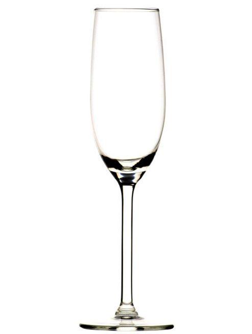 Royal Leerdam L'Esprit Du Vin Champagne Flute 22cl (Set of 4)
