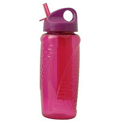 EZ-Freeze Avatar 'Pink' 709ml Freeze Water Bottle