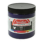 Speedball Fabric Screen Printing Ink - Violet 236ml