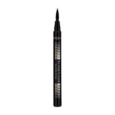 L'Oreal Paris Super Liner Superstar Eyeliner Black