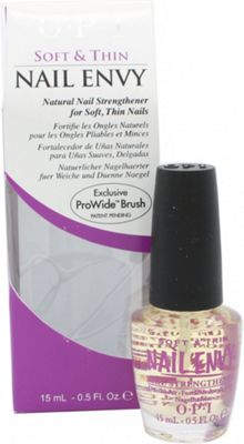 Buy OPI Nail Envy Soft & Thin Nail Strengthener 15ml from our Nail ...