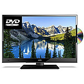 Cello C22230FT2 22 Inch Full HD LED TV with Freeview T2 HD and DVD Player