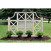 Yardistry Garden Screen Kit