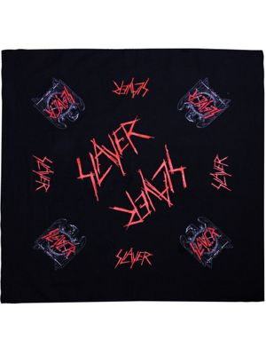 Slayer - Eagle Black Bandana 54x56cm