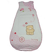 Forever Friends Beautiful 1 Tog Sleepsuit 6-18 Months