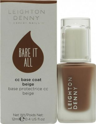 Leighton Denny Colour Correcting Base 12ml - Bare It All