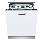 NEFF S51E40X3GB 12-Place Built-in Dishwasher
