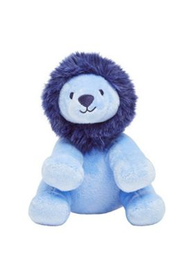 F&F Lion Comforter Blue One Size