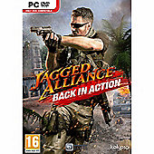 Jagged Alliance - Back In Action - PC