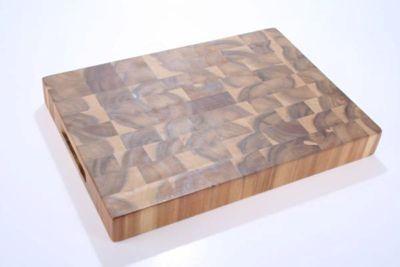 Apollo AC End Grain Board, 35cm x 25cm
