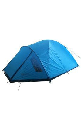 Mountain Warehouse Weekender 4 Man Tent