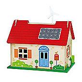 ECO Friendly Dollhouse
