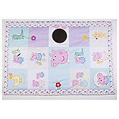 Peppa Pig Baby Play Mat