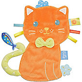 Grobag Flat Comforter (Ginger Cat)