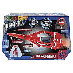 Thunderbirds Are Go Thunderbird 3 Playset