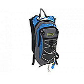 Pursuit 2 Litre 2 Section Hydration Backpack with Bladder