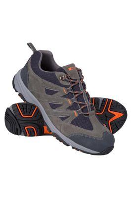 Mountain Warehouse All Terrain Mens Shoes