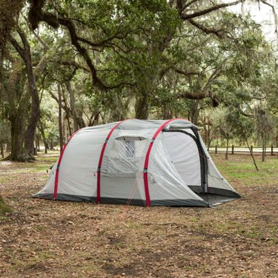 Pavillo Sierra Ridge Air Pro 4-Man Inflatable Tent