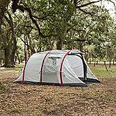 Pavillo Sierra Ridge Air Pro 4-Man Inflatable Tent