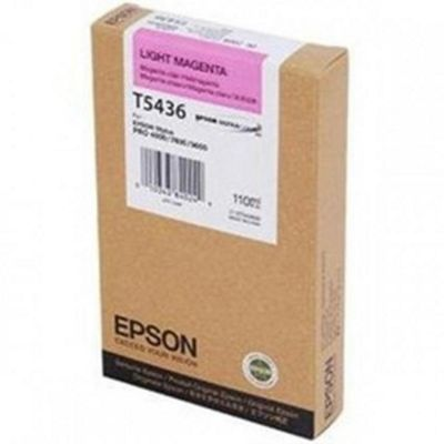 Epson Printer ink cartridge for Stylus Pro 7600 - Colour