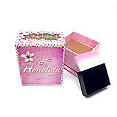 w7 Honolulu Multi Bronzing Face Powder With Applicator Brush Makeup Bronzer 6g