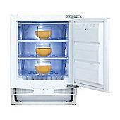 Matrix MFU800IN Integrated Under Counter Larder Freezer