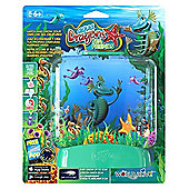 Aqua Dragons Sea Friends