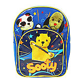 Sooty Backpack