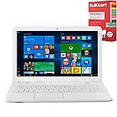 "ASUS VivoBook Max X541SA 15.6"" Laptop Intel Pentium N3710 4GB 1TB Win 10 With BullGuard Internet Security"