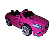 Licensed Mercedes Benz Kids Ride On Car - 2018 SL65 AMG Electric Ride On Car