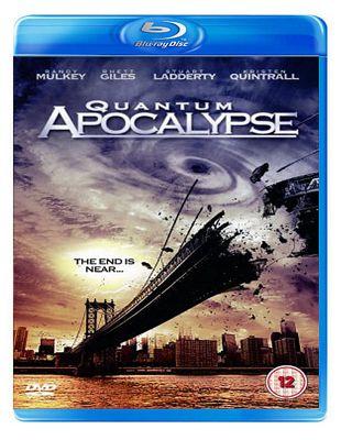 Quantum Apocalypse (Blu-Ray)