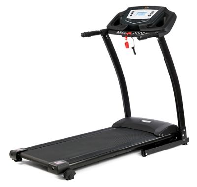 V-fit PT141 Programmable Folding Motorised Treadmill
