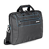 "Duronic LB16 Compact 13.3"" - 15.6"" Laptop Side Shoulder Bag/Messenger Bag"