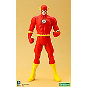 DC Comics The Flash Classic Costume Artfx+ Statue - Figures