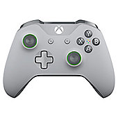Xbox Wireless Controller Green/Grey