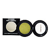 Mac Eye Shadow Lucky Green Veluxe Pearl 1.3g Make-Up For Her
