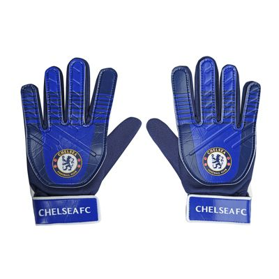 Chelsea FC Goalkeeper Gloves Youths